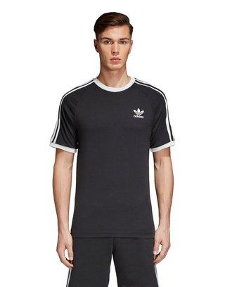 adidas Originals California Short Sleeve T Shirt 100% Cotton