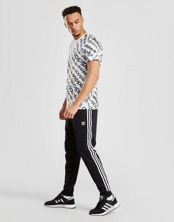 competitive price 4ec2c e5c15 adidas Originals Superstar Cuffed Track Pants   JD Sports