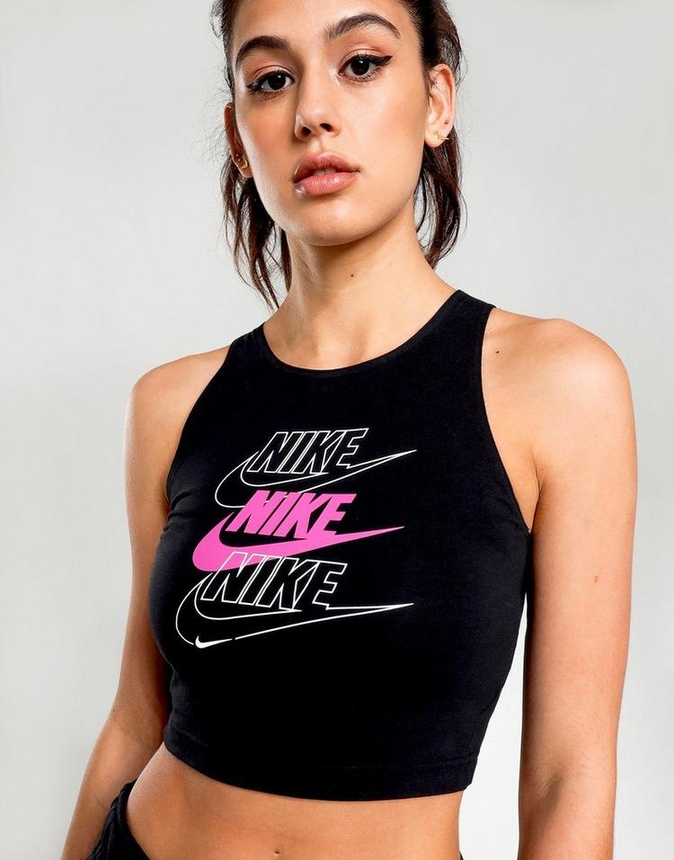 Nike Double Swoosh Tank Top