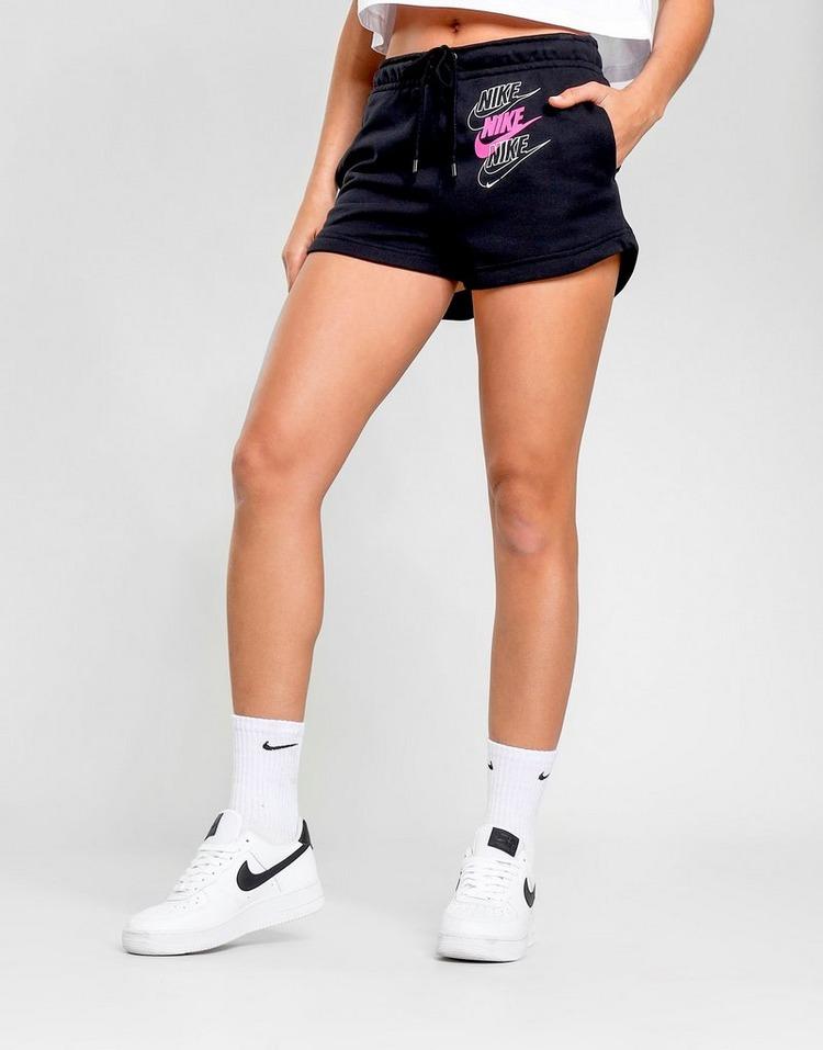 Nike Double Futura Fleece Shorts