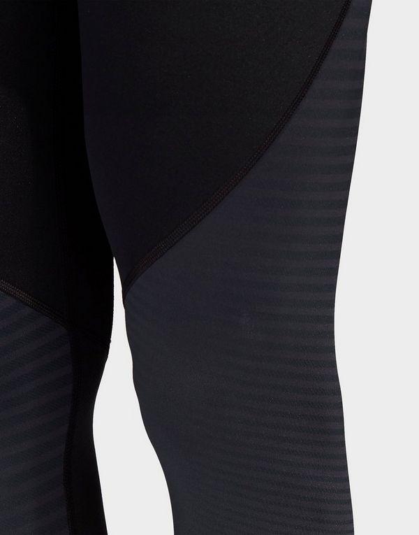 adidas Alphaskin Sport Climawarm Tight Schwarz | adidas Deutschland