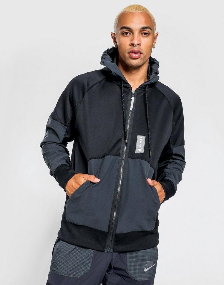 Nike Air Max Full Zip Hoodie