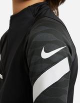 Nike Nike Dri-FIT Strike Older Kids' 1/4-Zip Football Drill Top