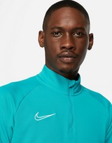 Nike Academy Drill Quarter-Zip Track Top