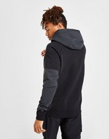 Nike Air Max Fleece Full Zip Hoodie