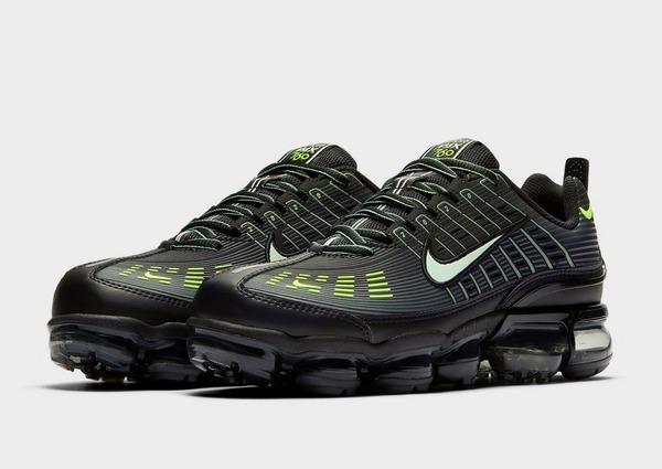 Acheter Black Nike Running Chaussure Nike Air VaporMax 360