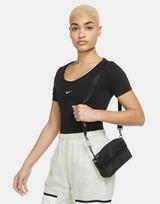 Nike กระเป๋าผู้หญิง Nike Futura Luxe Crossbody Bag