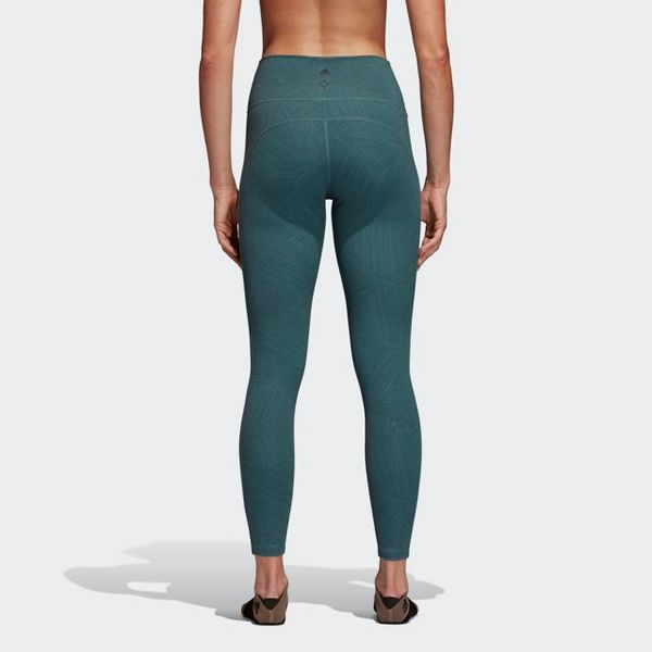 ADIDAS Believe This High-Rise Wanderlust Tights