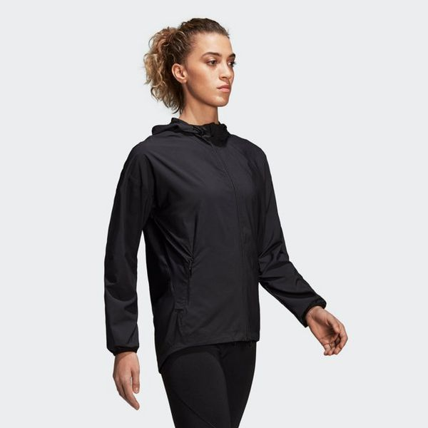 adidas Performance Woven Cover-Up