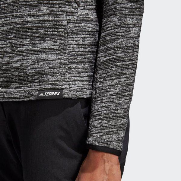 adidas TERREX Knit Fleece Jacket