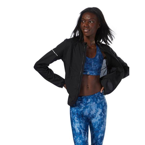 REEBOK Running Lightweight Woven Jacket