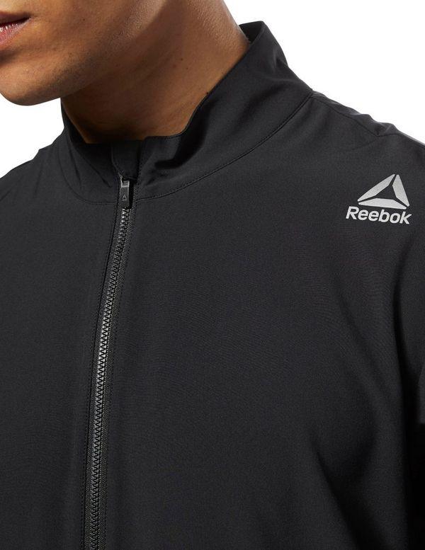 bec50511c3 REEBOK Running Hero Jacket | JD Sports