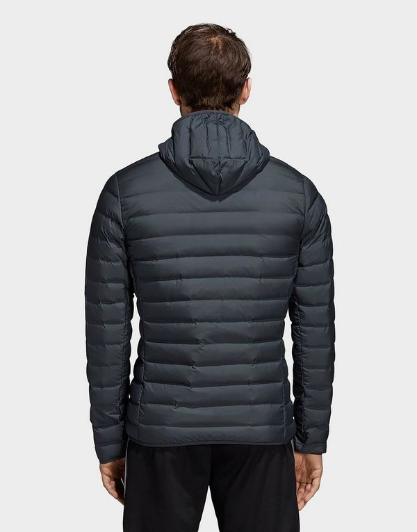 d7963477 adidas Performance Varilite Soft Jacket | JD Sports