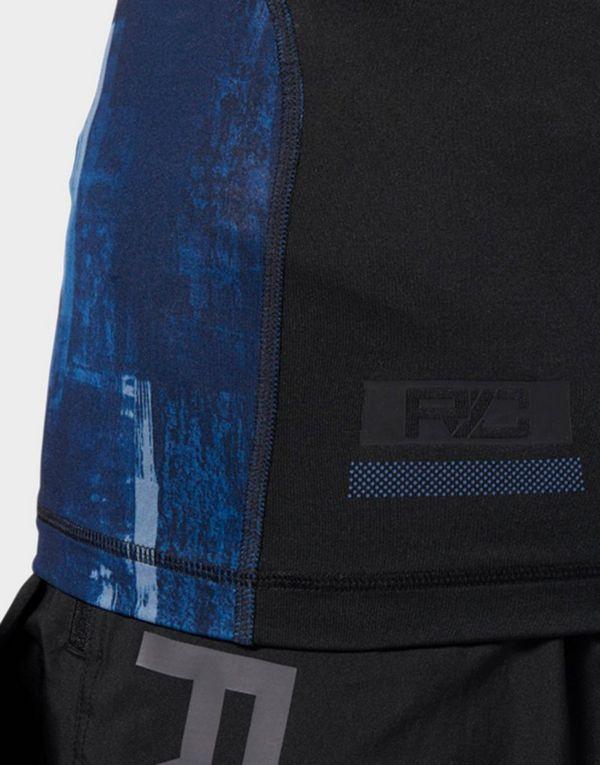 REEBOK Combat Long Sleeve Rash Guard
