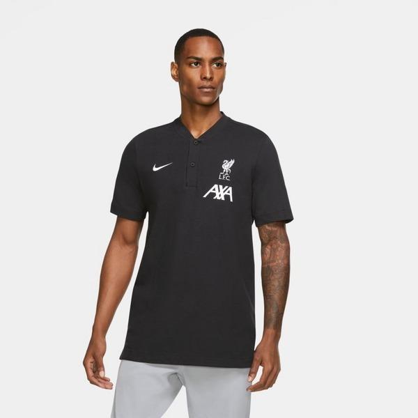 Nike Liverpool FC Polo