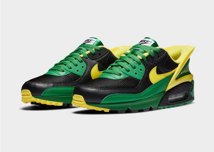 Nike Nike Air Max 90 FlyEase Shoe