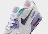 Nike รองเท้าเด็ก Air Max 90 Se 2 Childrens