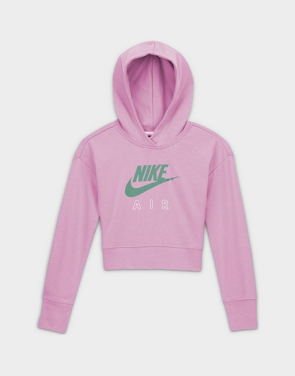 Nike Sweat à capuche court Nike Air pour Fille plus âgée