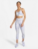 Nike Nike Dri-FIT Indy Icon Clash Women's Light-Support Padded Strappy Sports Bra