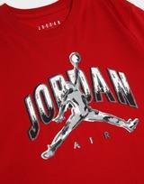Jordan เสื้อยืดผู้ชาย Air Short-Sleeve T-Shirt