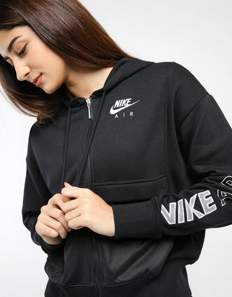 Nike เสื้อฮูดดี้ Air