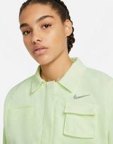 Nike Veste tissée Nike Sportswear Swoosh pour Femme