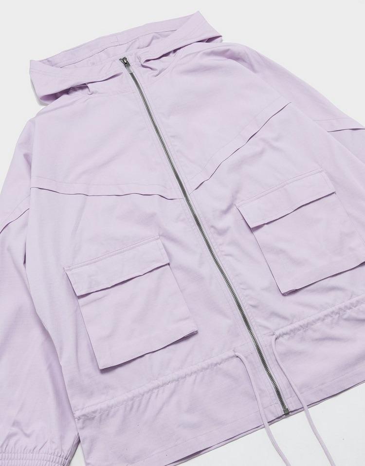 Nike เสื้อแจ็คเก็ตผู้หญิง