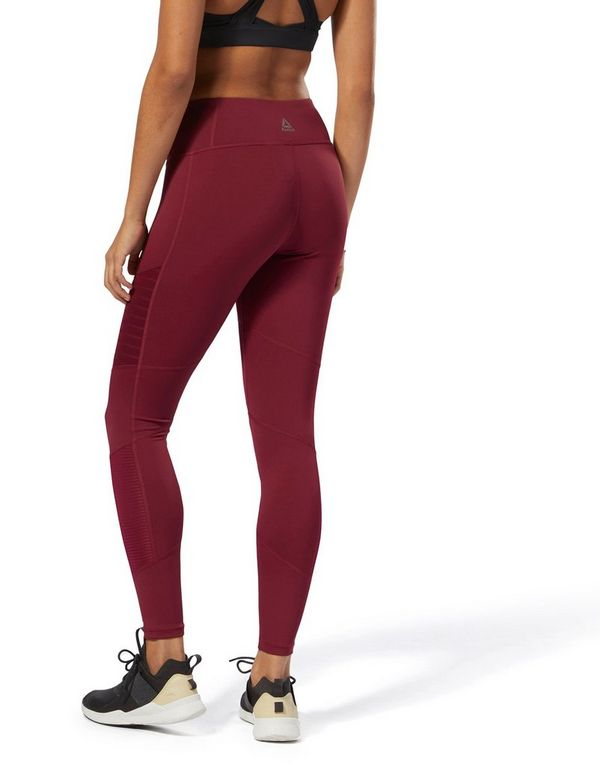 e4c5e518a9b48 REEBOK Dance Mesh Tights | JD Sports
