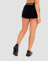 """Nike Training Pro 3"""" Shorts"""