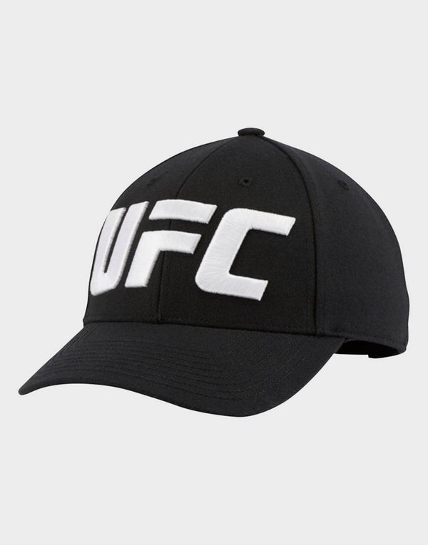 982d461c6d796 REEBOK UFC Baseball Cap