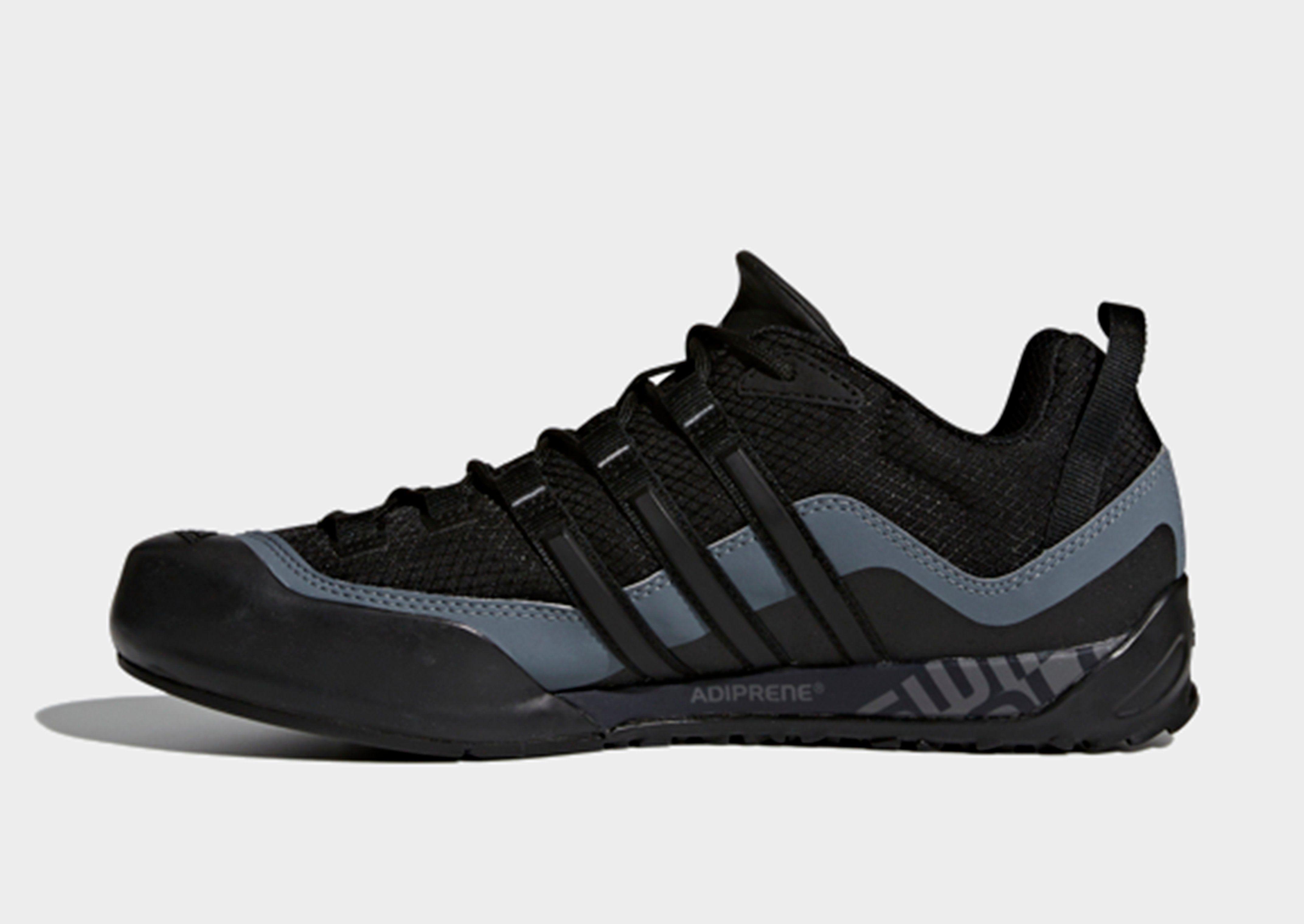 d16ab0c63 ADIDAS TERREX Swift Solo Shoes