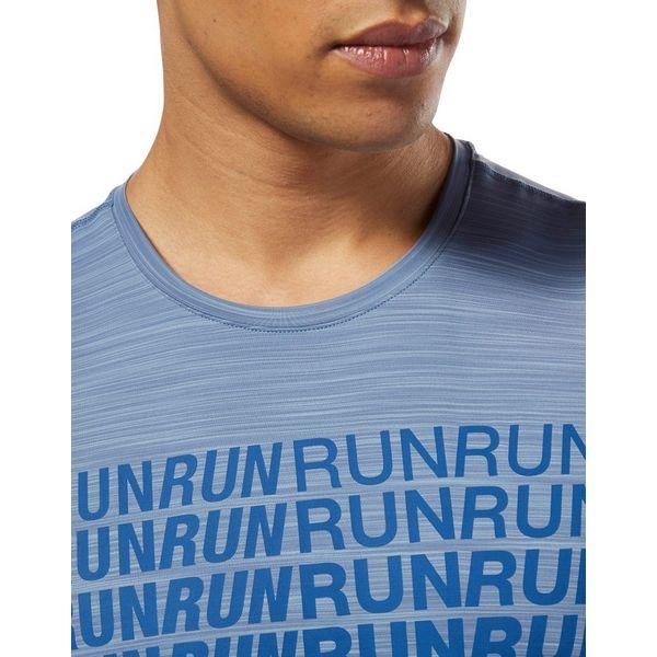 REEBOK Running ACTIVCHILL Graphic Tee