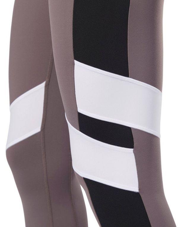 REEBOK Lux Leggings - Colour Block