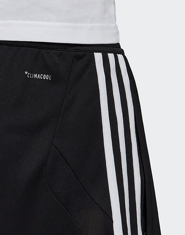 adidas Performance Tiro 19 Training Shorts Kids Shorts Black Sports Shorts