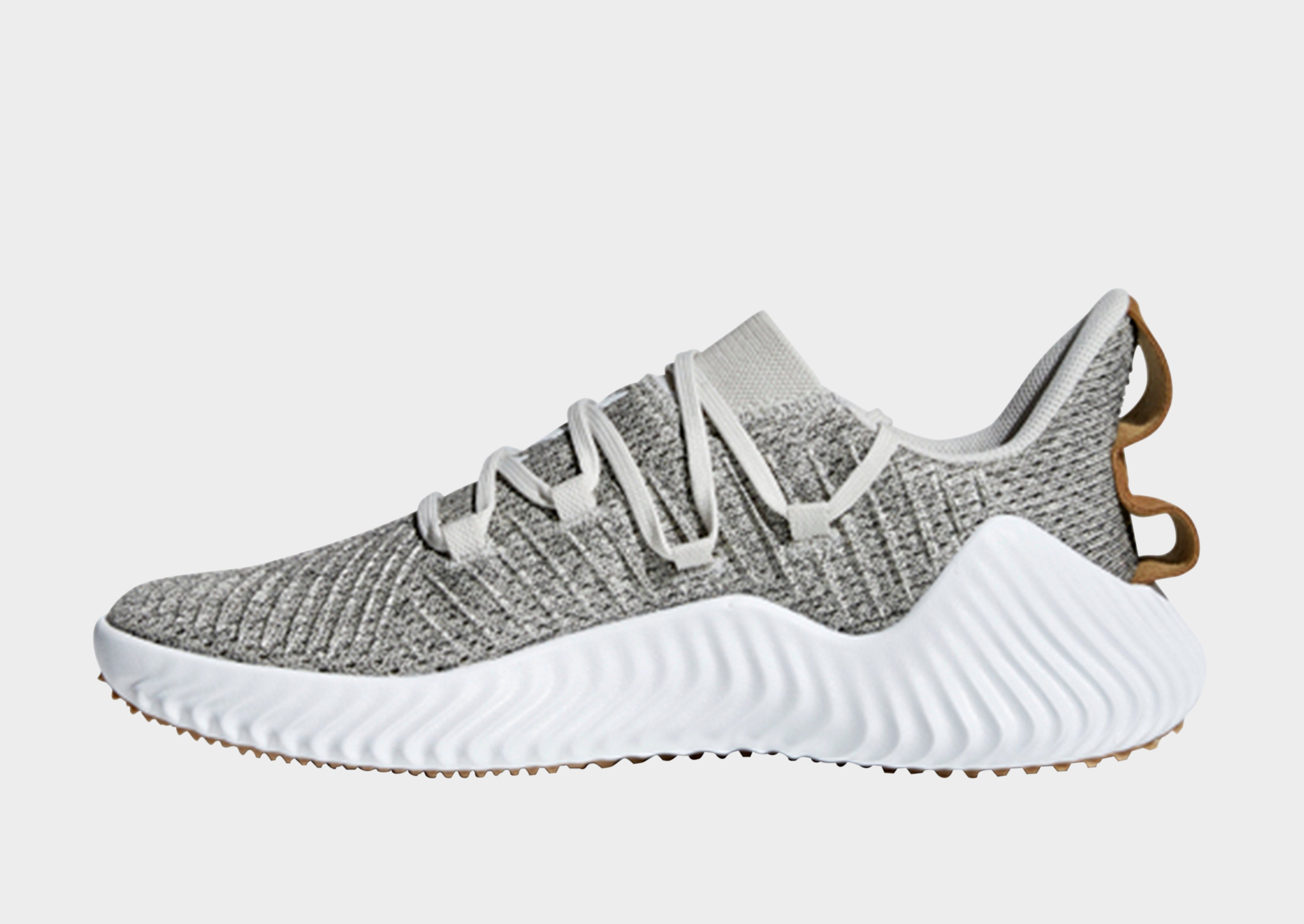 6b21f8769 ADIDAS Alphabounce Trainer Shoes
