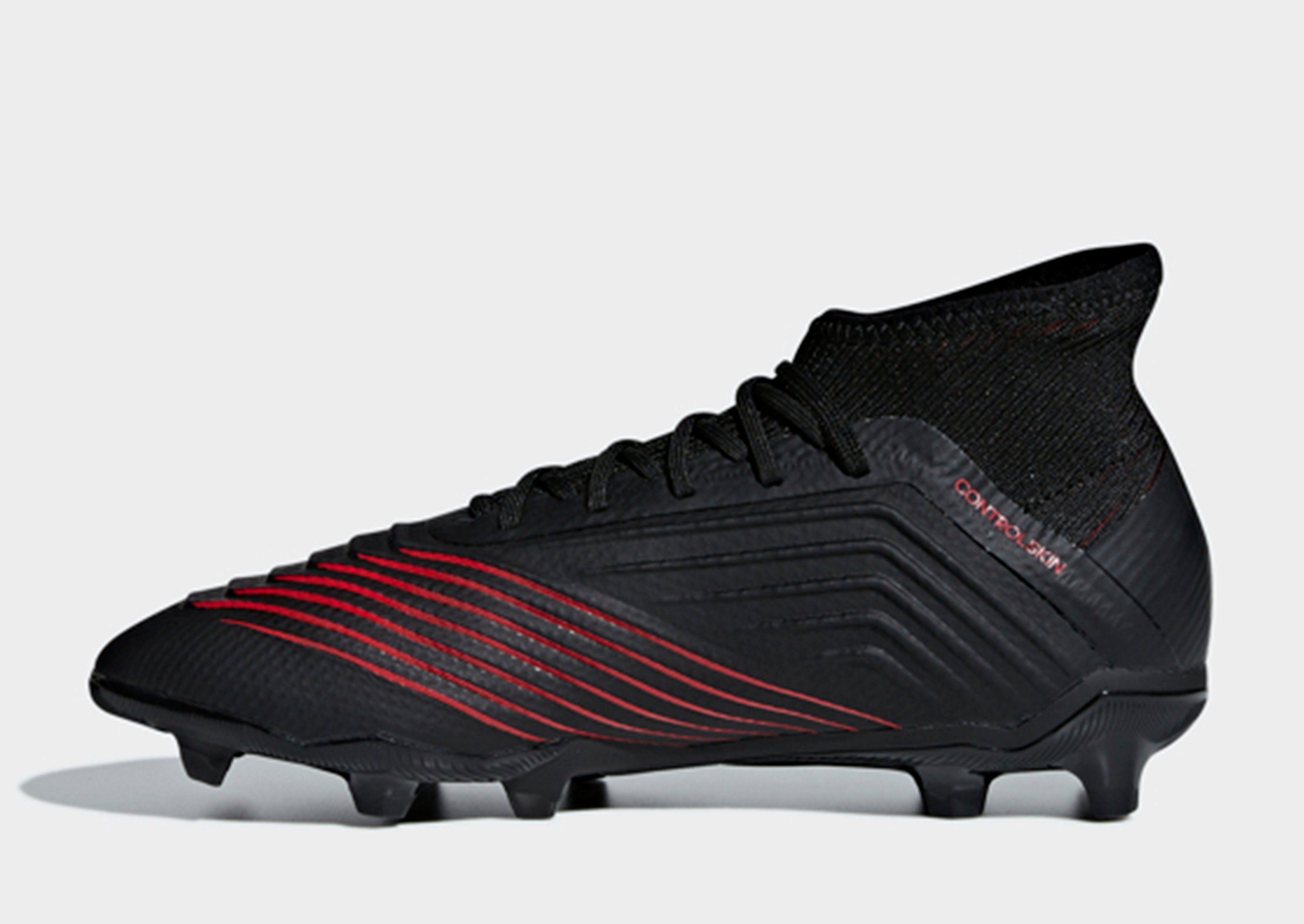 8d7aab8c4d4 adidas Performance Predator 19.1 Firm Ground Boots | JD Sports