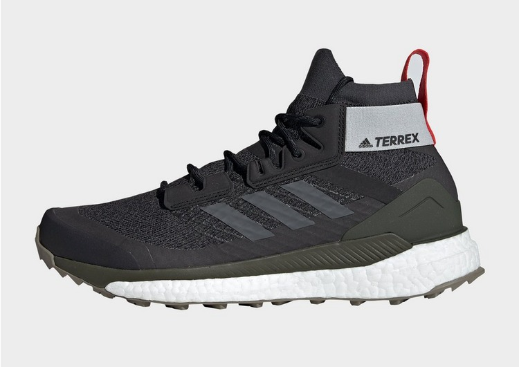 entire collection top fashion release date adidas Performance Terrex Free Hiker Hiking Shoes | JD Sports