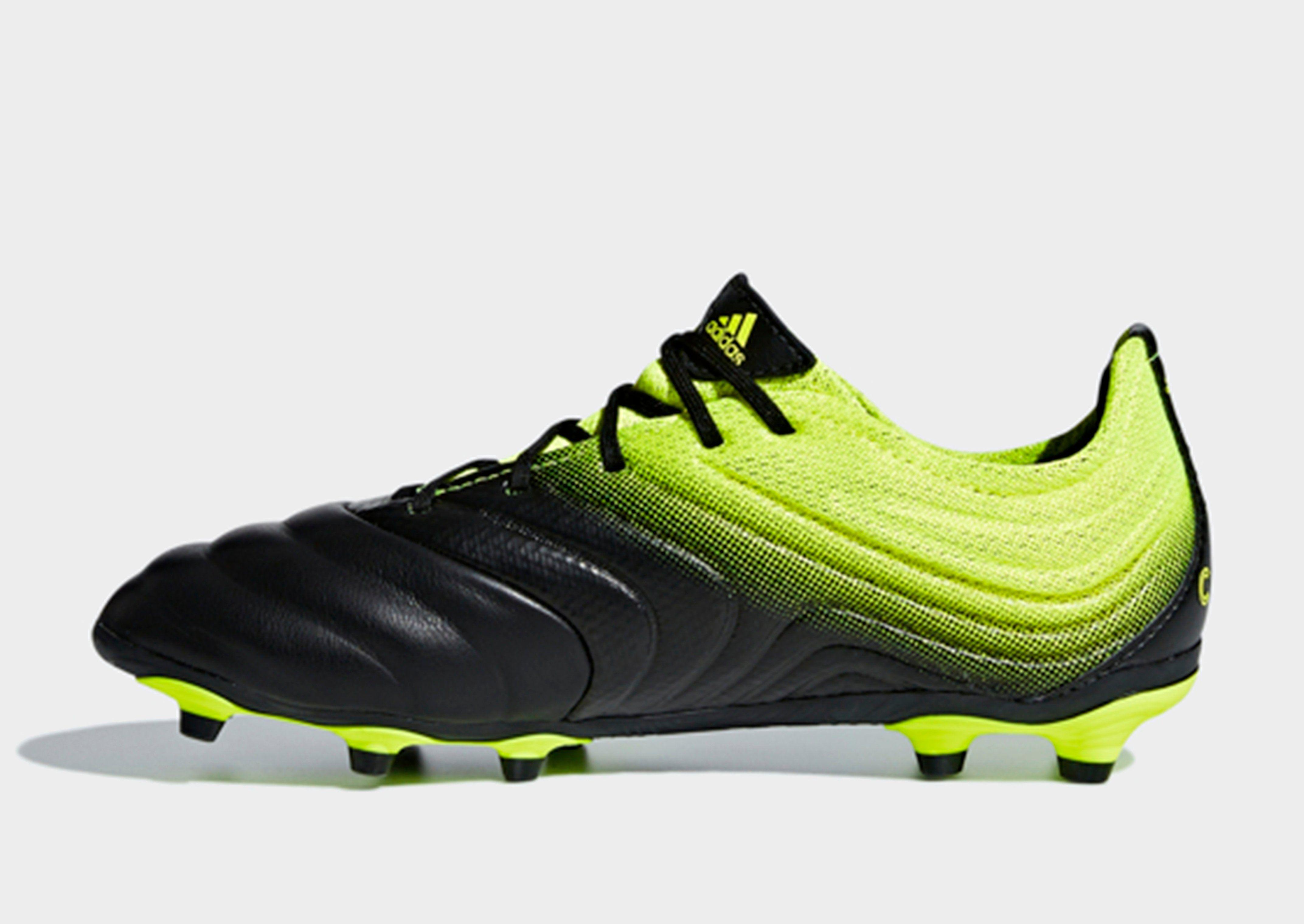 6dad10dbd69 adidas Performance Copa 19.1 Firm Ground Boots | JD Sports