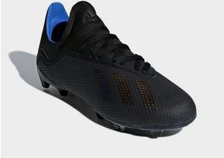 adidas Performance X 18.3 Firm Ground Boots
