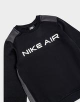 Nike Air Crew Sweatshirt Junior's