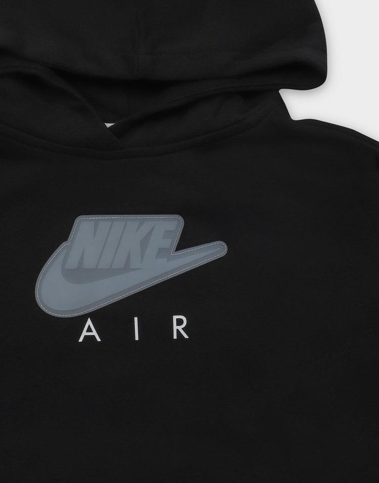 Nike Air Crop Hoodie Junior's