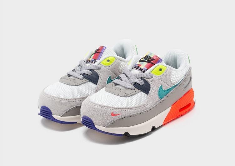 Nike รองเท้าเด็กแรกเกิด Air Max 90