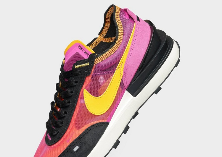 Nike รองเท้าผู้ชาย Waffle One Act