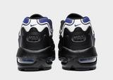 Nike รองเท้าผู้ชาย Air Max 96 Ii