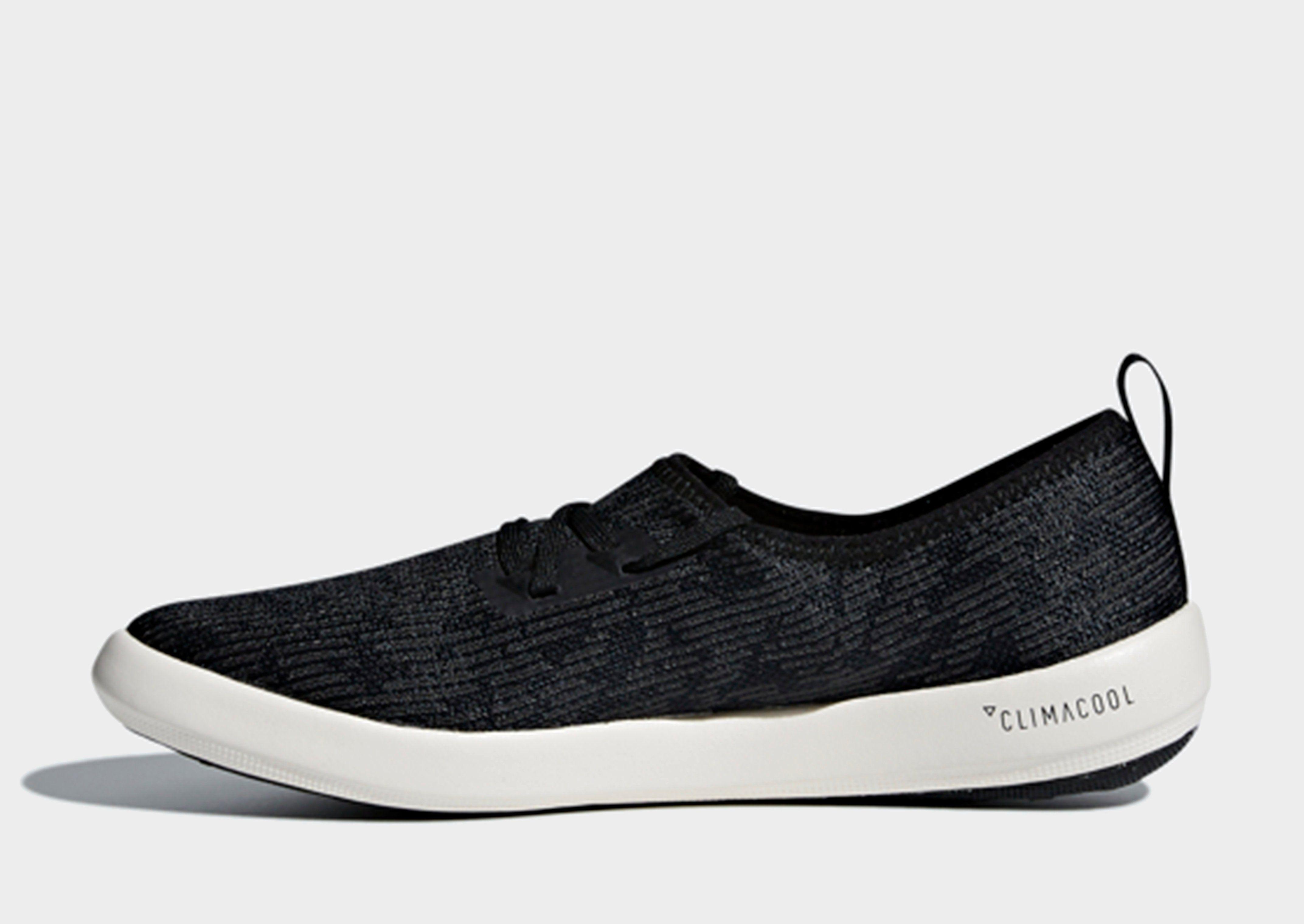 new style 259b7 fa458 adidas Performance Terrex Climacool Sleek Boat Shoes | JD Sports