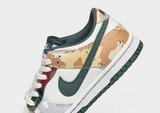 Nike รองเท้าเด็กโต Dunk Low