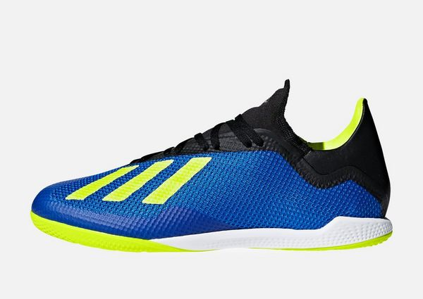 sports shoes 05bf3 c44f8 ADIDAS X Tango 18.3 Indoor Boots   JD Sports