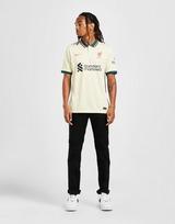 Nike เสื้อฟุตบอล Liverpool Fc 2021/22 Stadium Away Soccer Jersey