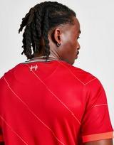 Nike เสื้อฟุตบอล Liverpool FC 2021/22 Home Shirt