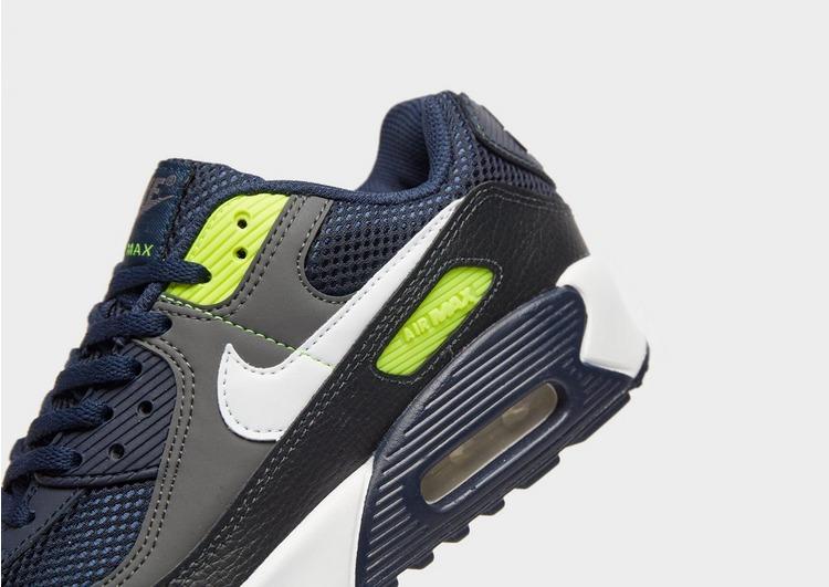 Nike รองเท้าเด็กโต Air Max 90 GS